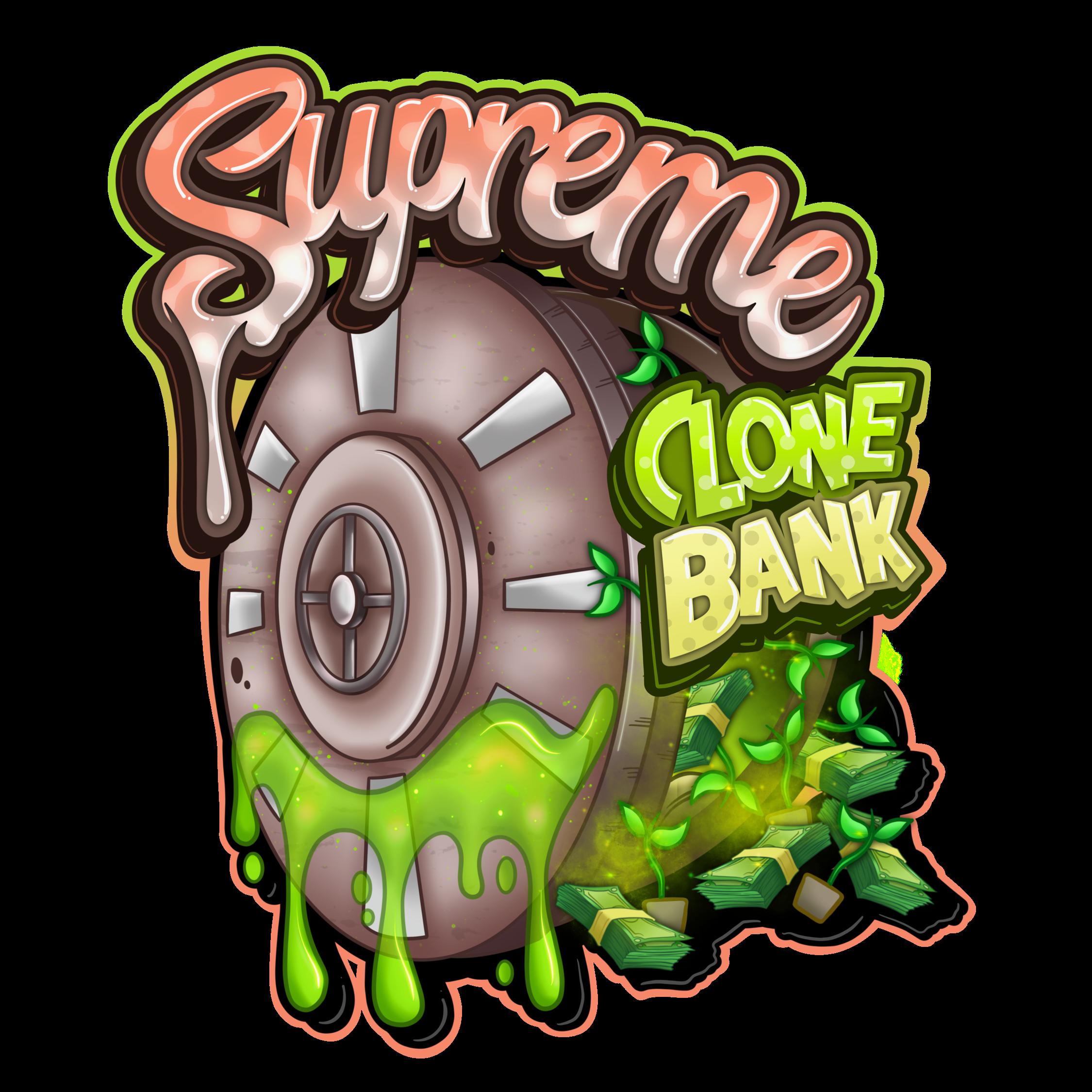 Supreme Clone Bank